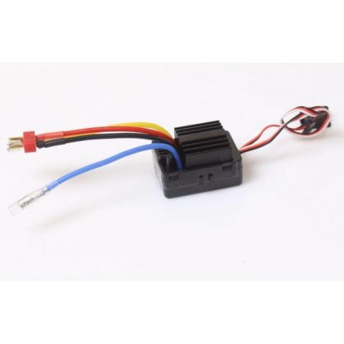 6149 Stejnosměrný regulátor - pro LiPo 2-3S, NiMH 5-9 článků, BEC 5V/2A