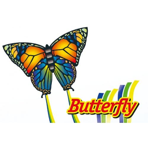 BUTTERFLY 95x63 cm - Günther