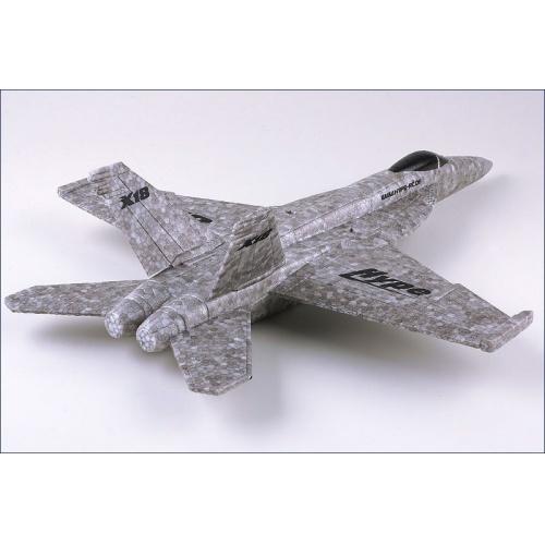 Házecí letadlo/házedlo X18 - Miniprop