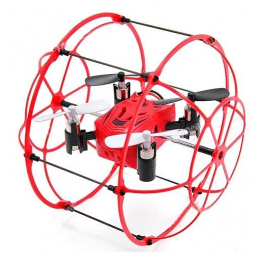 Dron v kleci pro začátečníky M66