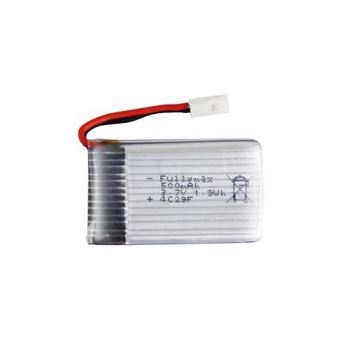 Li-pol akumulátor pro Syma X5C a X5W 3,7V 500mAh