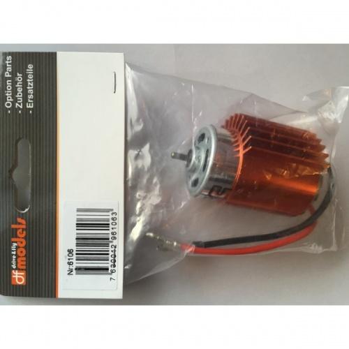Elektromotor RC- 550 8515