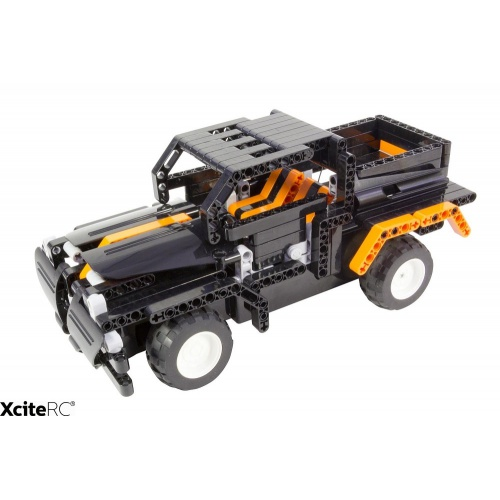 RC SUV & PICK UP TEKNOTOYS ACTIVE BRICKS