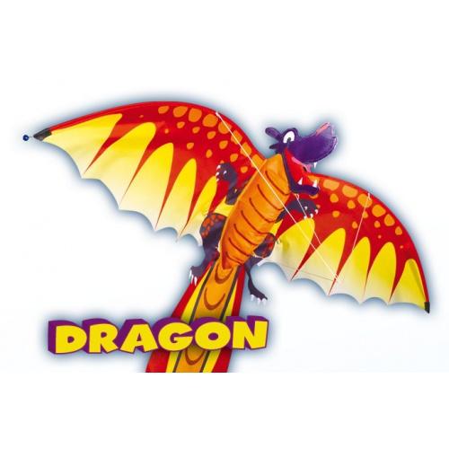 DRAGON 102x320 cm