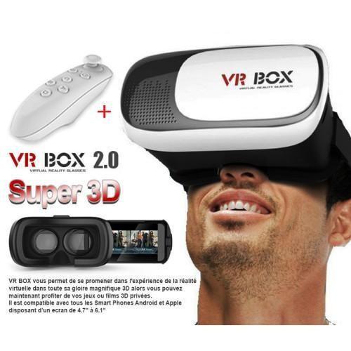 Brýle FPV - VR2