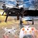 HI-TEC DRON NANO WIFI FPV, BAROMETR AUTO START A PŘISTÁNÍ, KOMPAS