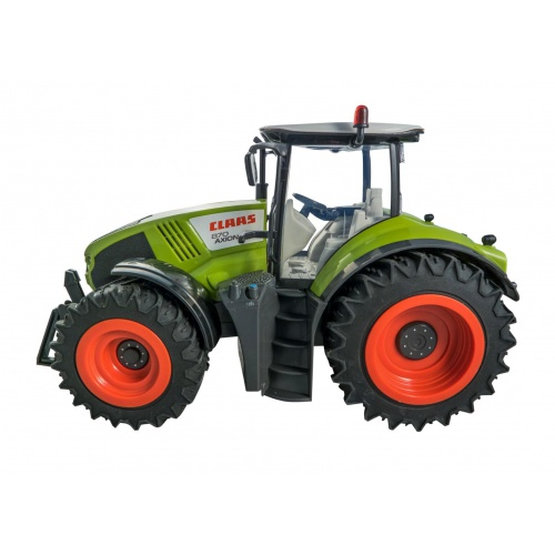 TRAKTOR CLAAS AXION 870 2,4Ghz, RTR