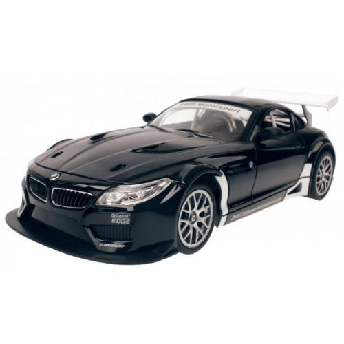 RC auto BMW Z4 GT3 ČERNÉ