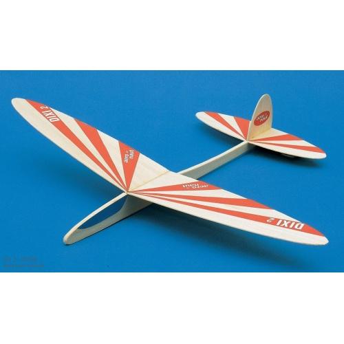 DIXI 2 stavebnice házedla pro začátečníky od Aero-Naut