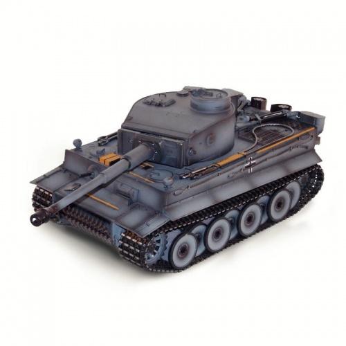 Tank TIGER I IR 1:16 raná verze IR