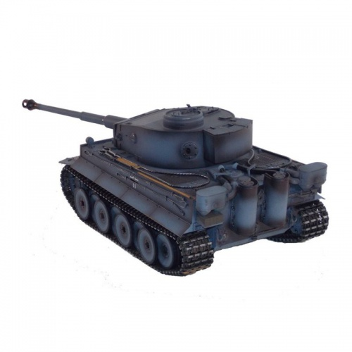 Tank TIGER I IR 1:16 raná verze