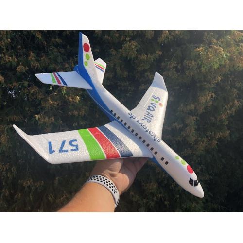 Siva Air 571 - Modrá HÁZEDLO