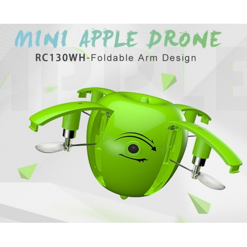 APPLE DRON WIFI CAM