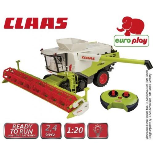 CLAAS LEXION 780 RC 1:20