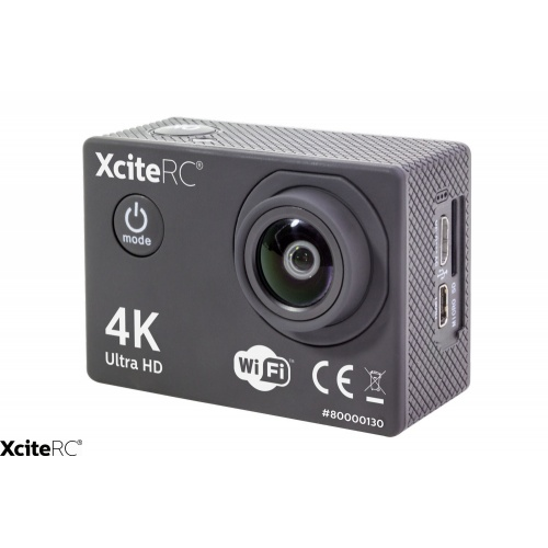 Ultra HD 4K/30fps!!! 16MP! SLOW MOTION WiFi Action CAM