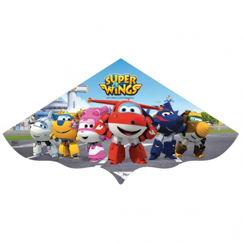 SUPERWINGS Delta 120 cm