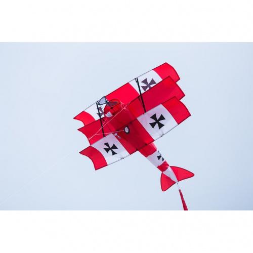 DRAK letadlo Red Baron 3D