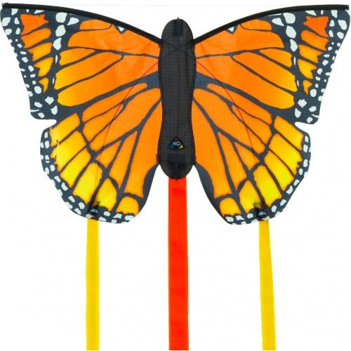 Motýl oranžový 52 cm