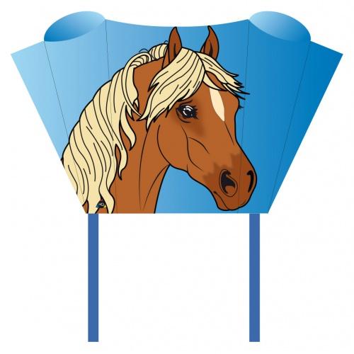 Sleddy Pony - kapesní drak