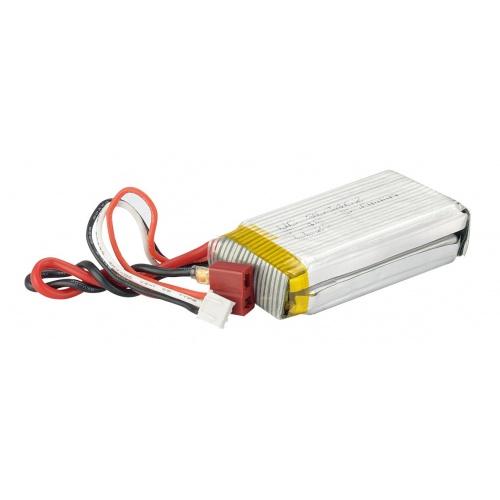 6981 Akumulátor LiPo 2S T-Plug 7,4V 1500 mAh