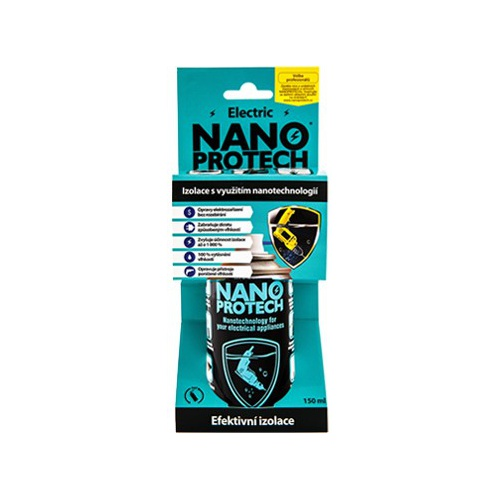 Nanoprotech Electric pro RC modely