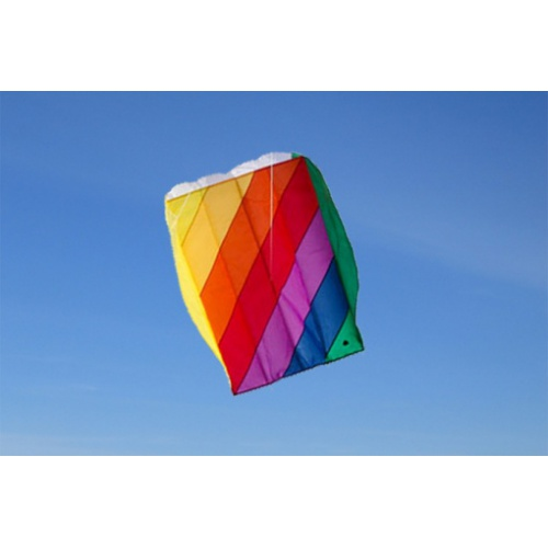 Parafoil 5 Classic Rainbow 57x75 cm