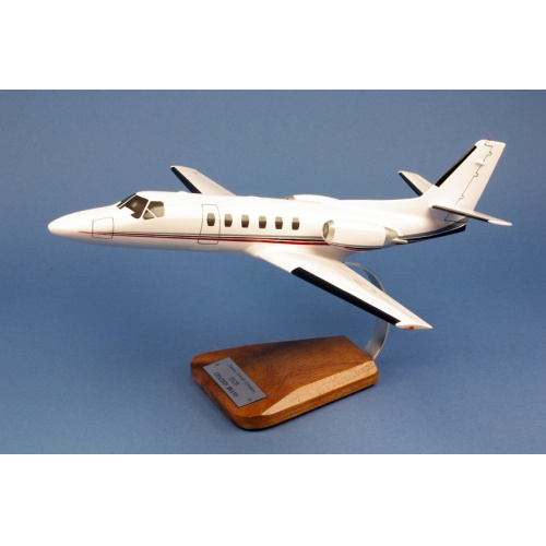 Cessna Citation Bravo 550B 1:40