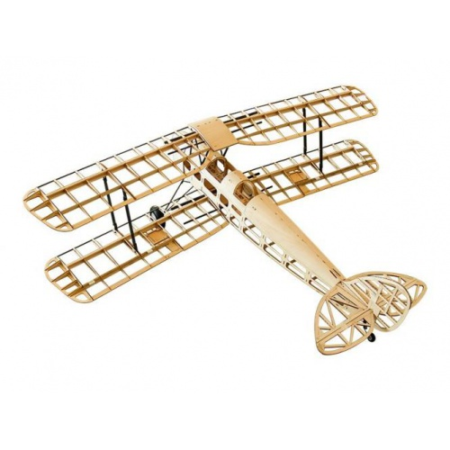 Tiger Moth 1400mm Laser Cut