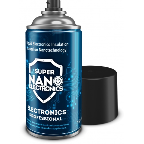 Nanoprotech Electronics Professional 150ml
