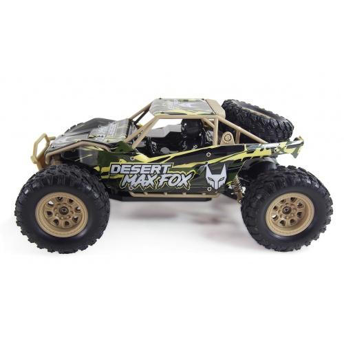 DESERT TRUCK MAX FOX 1:24, 20km/h+