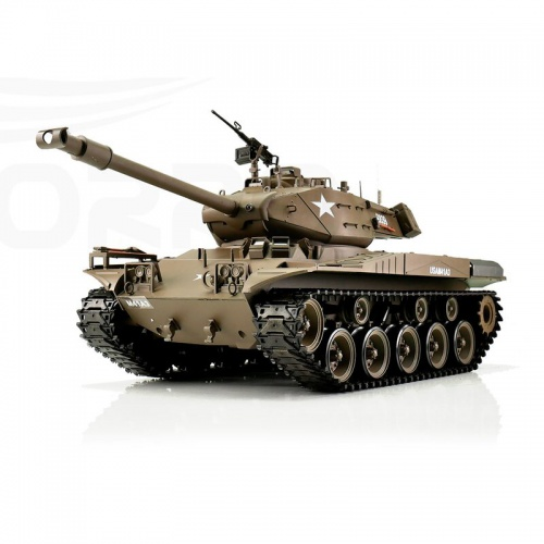 M41A3 WALKER BULLDOG BB+IR 1:16 2,4GHZ