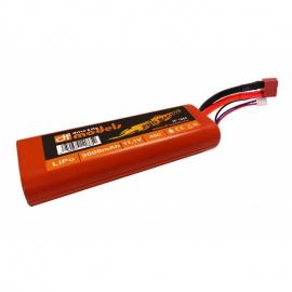 Akumulátory a baterie