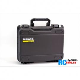 GoGORIL CASE profesionální kufry