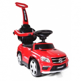 Ride on - vozítka pro děti