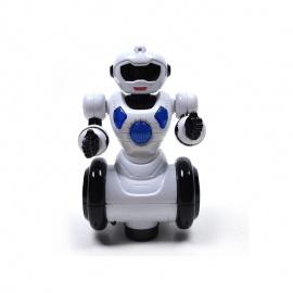 Roboti na RC i bez
