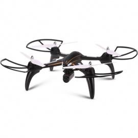 Drony s FPV on-line přenosem na monitor 5,8 GHz