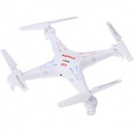 Drony s kamerou bez FPV