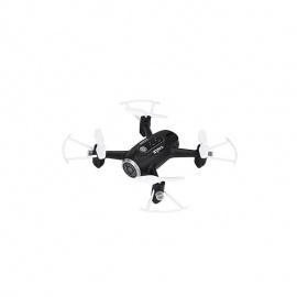 Drony s možností řízení telefonem i vysílačem