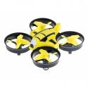 Drony s barometrem