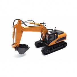 Traktory a stavební stroje