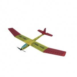 Modely letadel o rozpětí do 2000mm