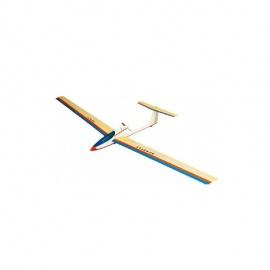 Modely letadel o rozpětí nad 2000 mm