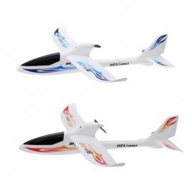 RC letadla pro začátečníky