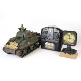Infra tanky 1:24 a 1:28 bojující
