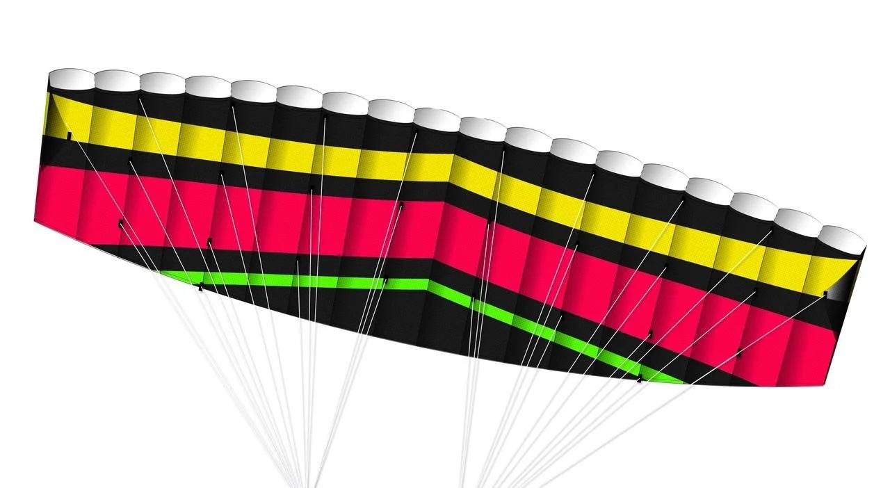Air Sport™ TORNADO 200, 200x54 cm