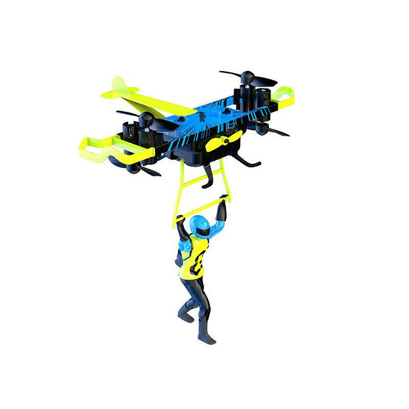 AirScooter U64, 2v1, 2,4 GHz, RTF