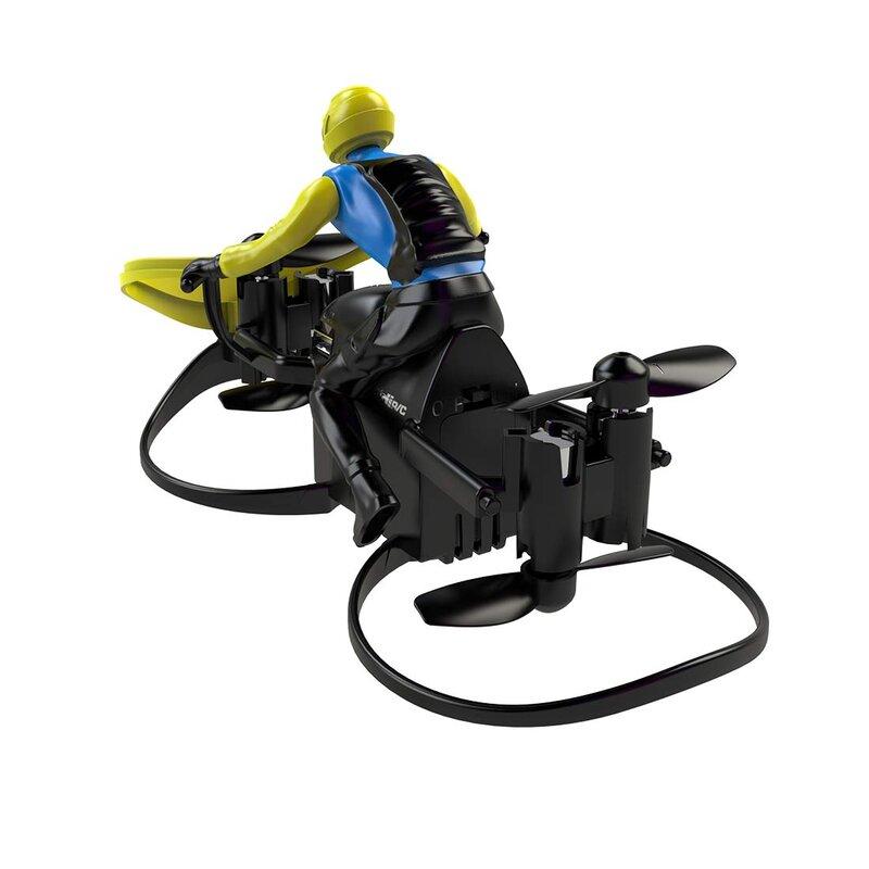 AirMotorcycle U66, létající motocykl, 2,4 GHz, RTF