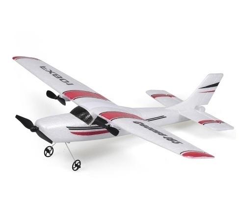 Model letadla Cessna 182 RC 2,4 Ghz pro začátečníky