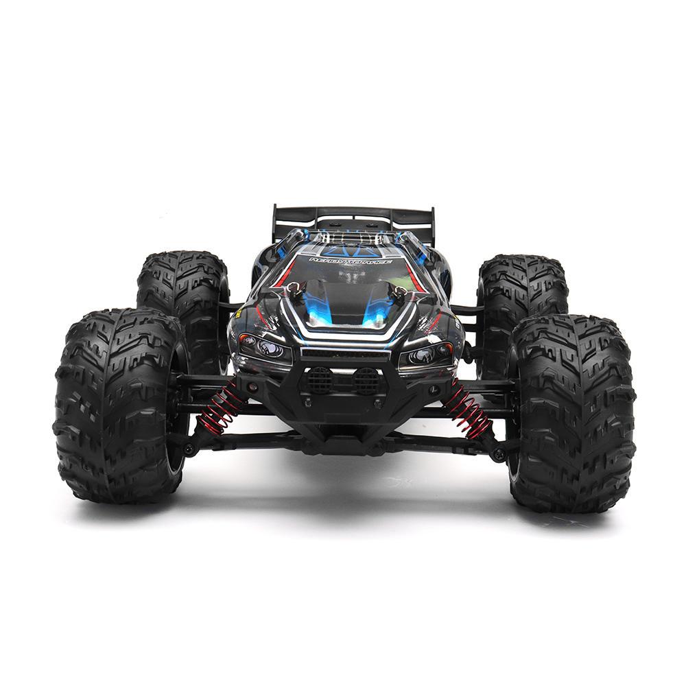 SPIRIT RACER SPORT truggy 4WD, 1:16, 2,4 GHz, rychlost až 36 km/h, RTR