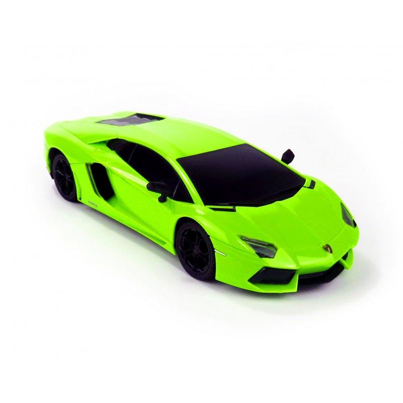 Lamborghini Aventador LP700-4, licencovaný model 1:24, LED, 100% RTR